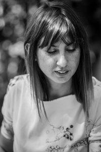 Karine Germain de Uchi no mawari