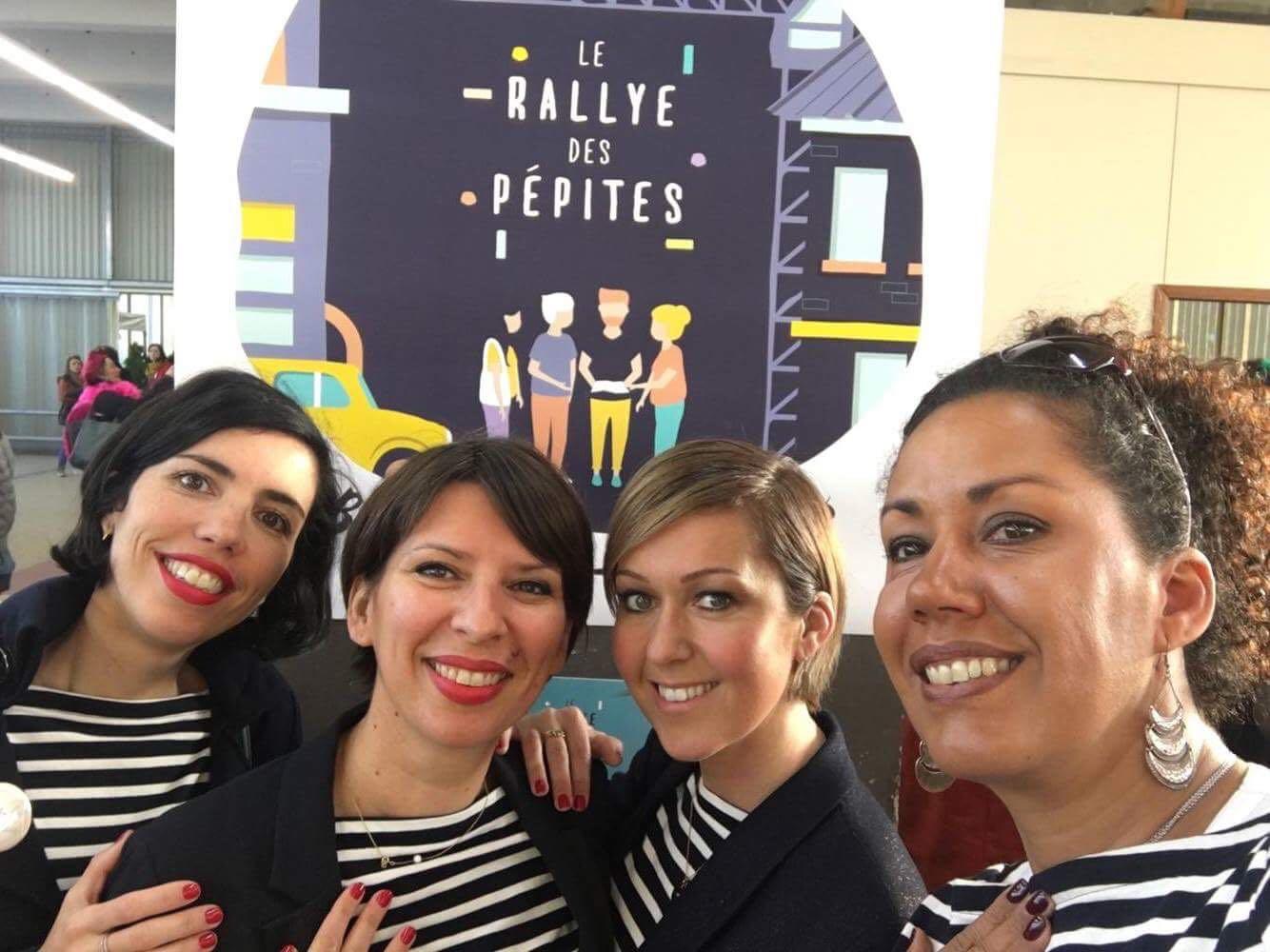 Rallye des Pépites 2017