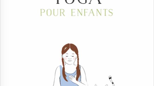 relations presse yoga pour enfants