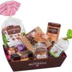 relations presse pour maxi coffee coffret chocolat monbana