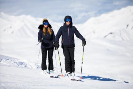 Relations Presse pour Ski-Chic