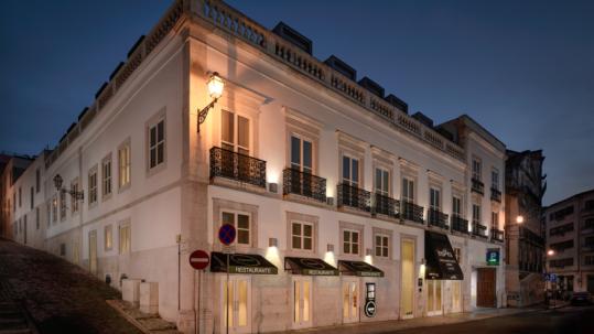 Inspira Santa Marta Lisboa