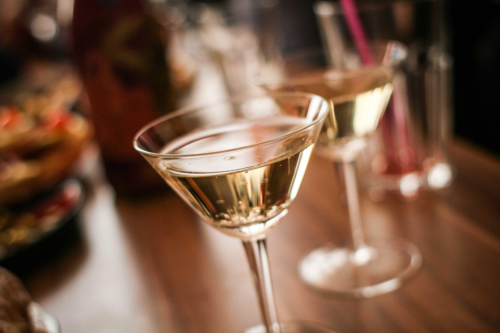 cocktail attachées de presse