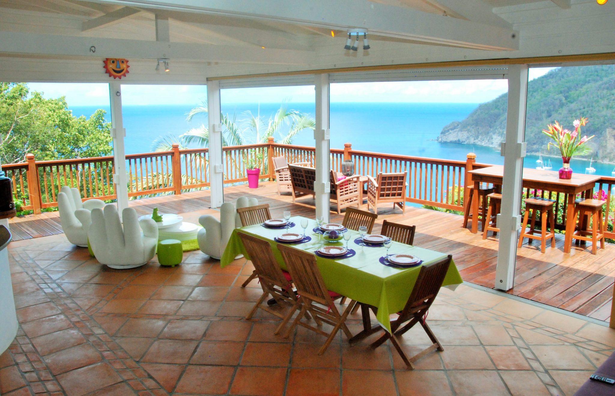 Villa Turtle Bay