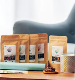 Relations presse pour Colors of Tea