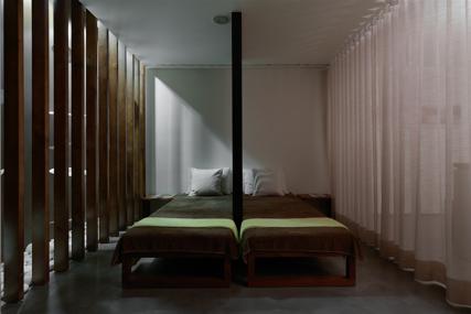 The ReTREAT SPA, managed by RitualSPA à Inspira Santa Marta Hotel
